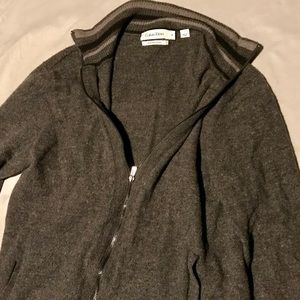 Men's Calvin Klein Wool Sweater